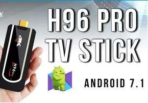 TV Box H96 PRO S912 2GB/8GB Android 7.1/X96,Z69,X92,GT1,Xiaomi, фото 2