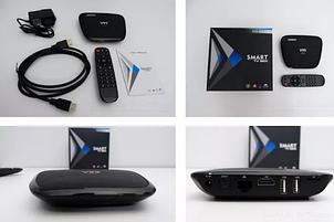 TV Box SCISHION V99 STAR 2GB/16GB - 8 Ядер X92,X96,A1,H96,MX10,Xiaomi, фото 2