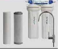 Фильтр для воды под мойку трёхступенчатый FP-2E-UF (эконом) c ультрафильтрацией