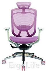 Крісло керівника IFit IF-11E Pink