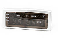Часы цифровые настольные Caixing CX-868