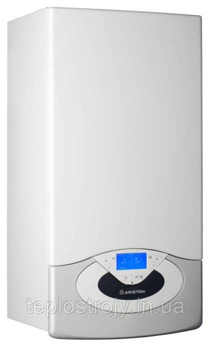 Газовый котел  Ariston Genus Premium Evo 24 FF ( конденсационная)