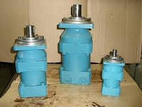 Гидромотор аксиально-поршневой реверсивный Г15-23Р(Н)
