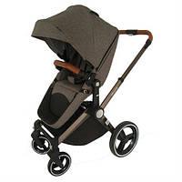 Детская коляска 2 в 1 Welldon серый (WD007-2)