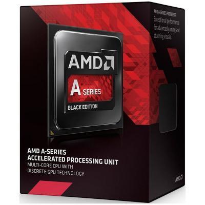 AMD Kaveri A6-7400K / 3.5GHz
