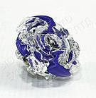 Бейблейд Взрыв игрушка-волчок BeyBlade Burst Luinor Луинор, Дикий Вайврон Бейблейд вибух В66+В41R, фото 10