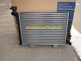 Радиатор Ваз 2107 (ДААЗ, Димитровград , Россия)