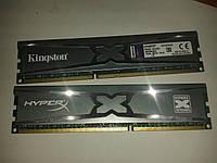 Модуль памяти Kingston DDR3, 8GB, 1600 MHz, KVR16N11/8, 1600 MHz, PC3-12800, CL11, 1.5V, для ПК