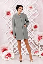 Пальто В-997 Aрт.160416 Тон 76