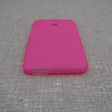 Чехол TPU HTC One mini/M4 pink, фото 3
