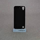 Чехол TPU HTC Desire 630 black, фото 2