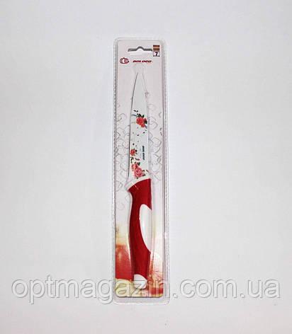 Нож кухонный металлокерамика. Кухонный Нож, фото 2