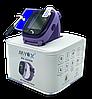 Детские водонепроницаемые GPS часы MYOX MX-300G фиолетовые