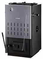 Твердопаливний котел Bosch Solid 2000 B SFU 27 HNS