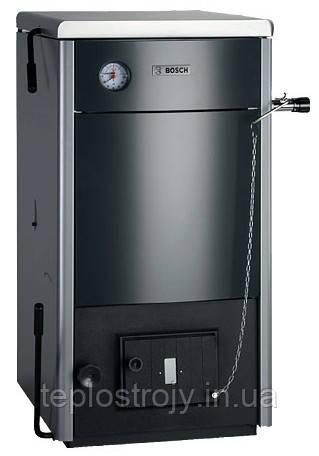 Твердотопливный котел Bosch Solid 2000 B K45-1 S62