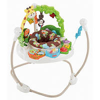 "Прыгунки "" Дикие джунгли""  Fisher-Price"