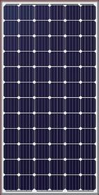 Сонячний фотомодуль LR6-72 - 345 w 5bb  Longi Solar