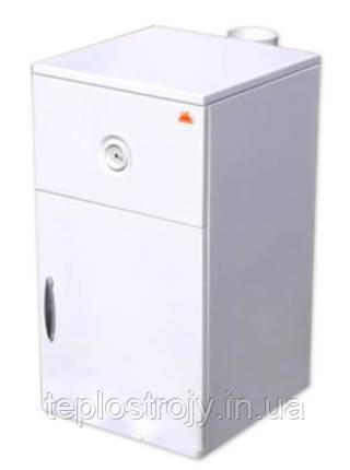Дымоходный газовый котел Гелиос АКГВ 16.1 Д Дымоходный газовый котел Гелиос АКГВ 16 Д (Люкс)