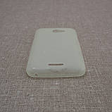 Чехол TPU HTC Desire 516 soft-clear, фото 3