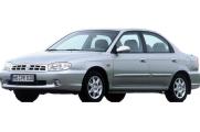 Kia Sephia (1998-2001)