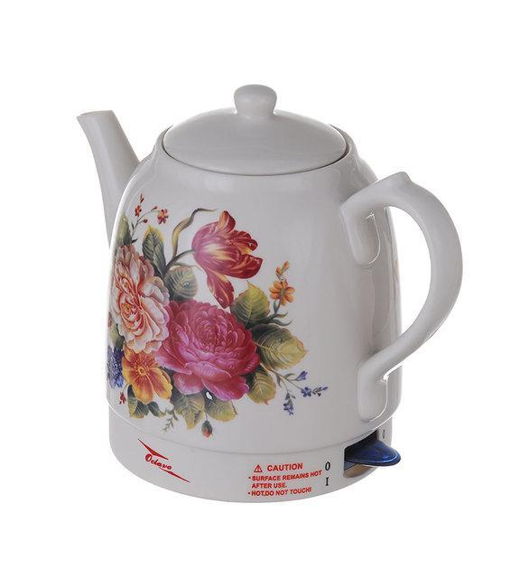 Чайник керамический Octavo 1.8л (1320)