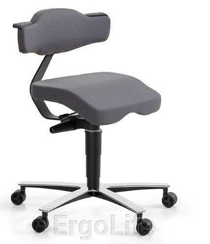 Кресло для работы за компьютером SOLO 3760