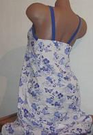 Сорочка женская  из хлопка. Размер: 42-48, фото 1