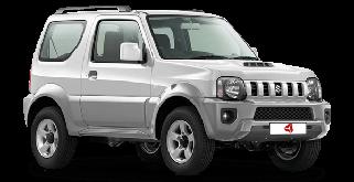 Тюнинг Suzuki Jimny (1999-2018)