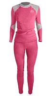 Термобелье Fishing ROI Coral розовый