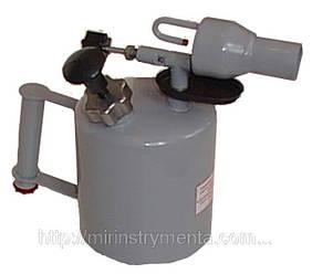 Лампа паяльная Мотор Сич ЛП-2 2л