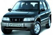 Kia Sportage (1994-2003)
