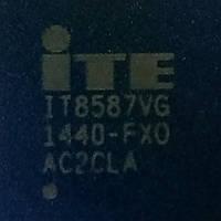 Микросхема ITE IT8587VG-FXO