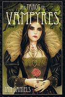 Tarot of Vampyres / Таро Вампиров