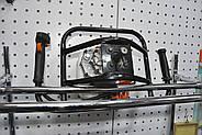 Мотобур земляной бензиновый МБ-1530 А Энергомаш, фото 7