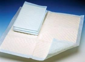 Пеленка впитывающая 90х60см  стерильная