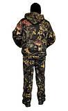 Костюм зимний Дубок штаны + куртка под резинку р.48-58, фото 3