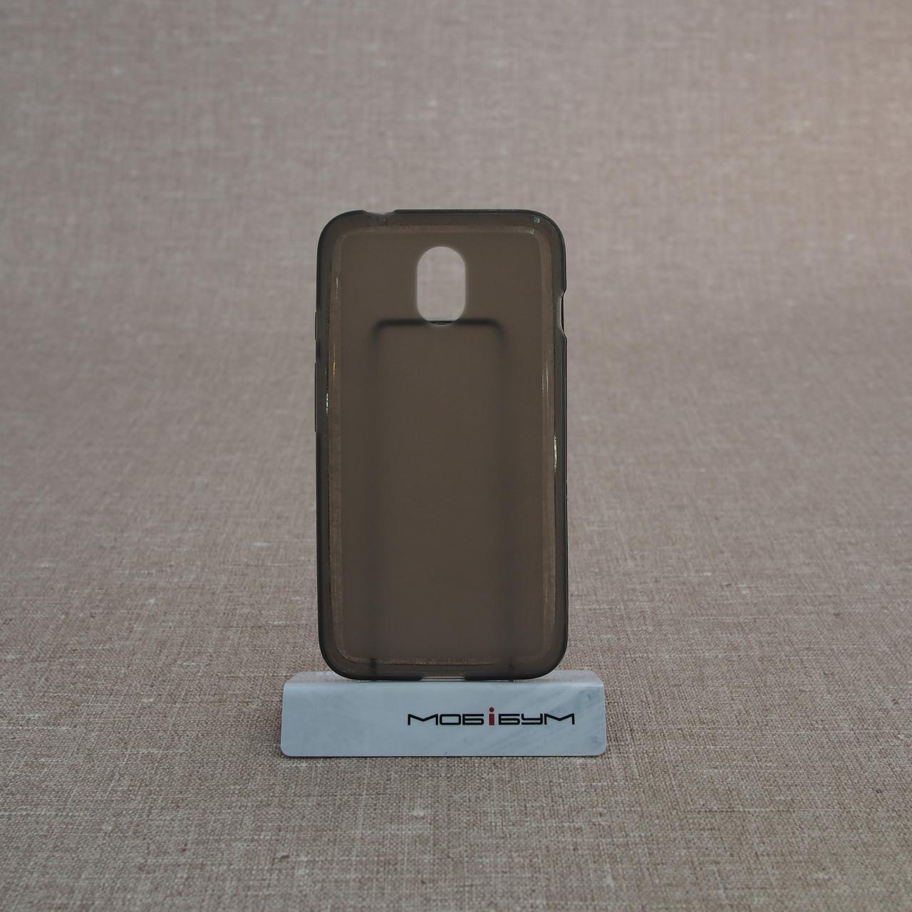Чехол TPU HTC Desire 210 black