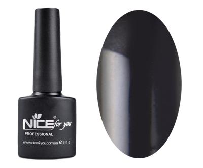 База каммуфлирующая черная Nice FR-007 8,5ml