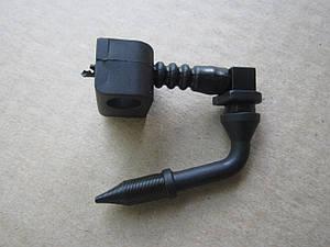 Шланг масляный с фильтром для бензопилы Partner 350