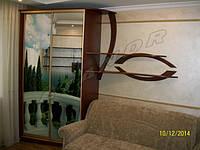Мебель в детскую под заказ