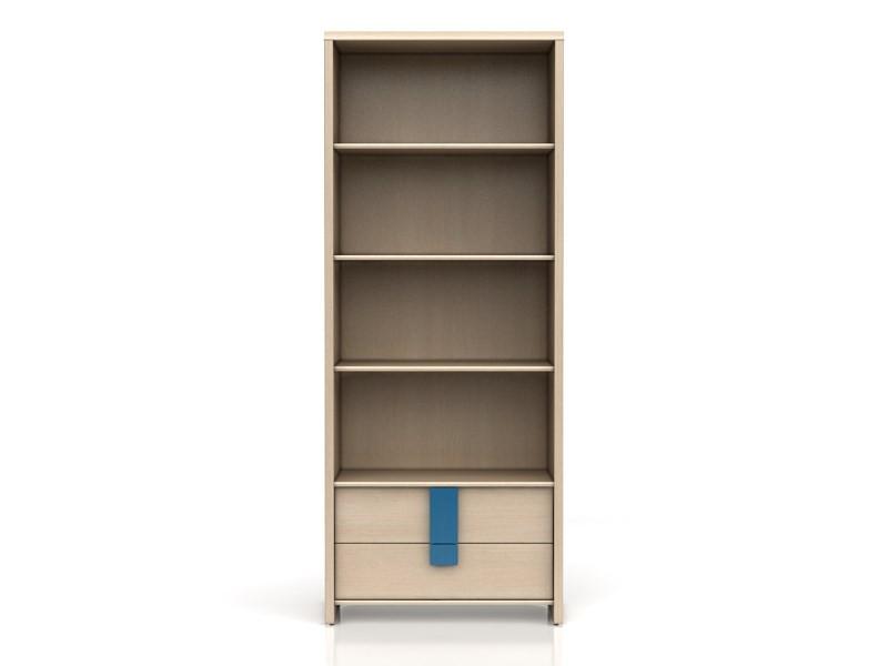 Книжный шкаф Caps - REG2S/80