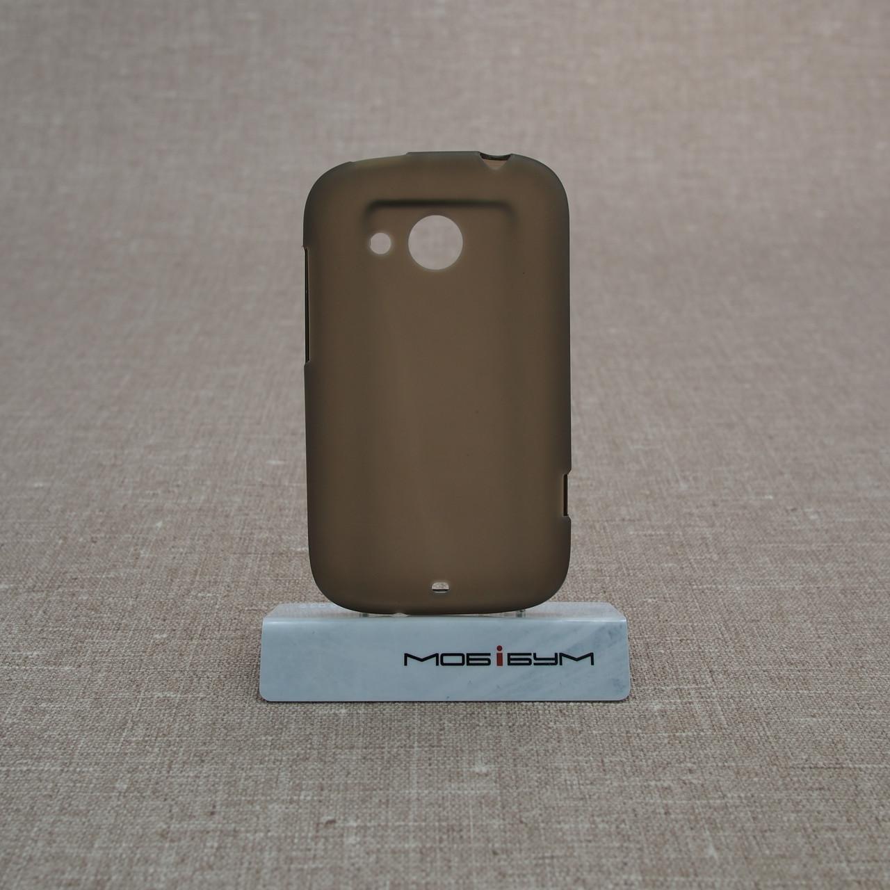 Чехол TPU HTC Desire C