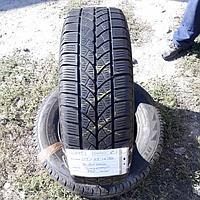 Бусовские шины б.у. / резина бу 215.65.r16с Bridgestone Blizzak LM 18 Бриджстоун