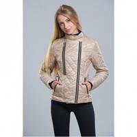 Жіночі демісезонні куртки
