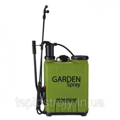 Насосы + Garden Spray 16S