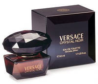 Туалетная вода VERSACE Crystal Noir edt 5ml