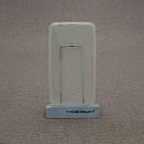 Чехол TPU Duotone Nokia 625 soft-clear, фото 2
