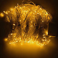 Гирлянда-штора 3x2м 320 LED, фото 1
