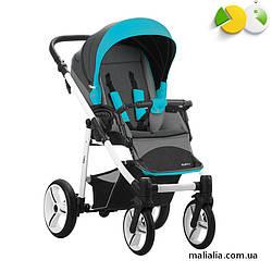 Прогулочная детская коляска Bebetto NICO