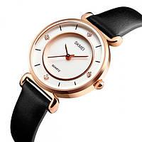 Женские часы Skmei Batterfly White Оригинал + Гарантия!, фото 1